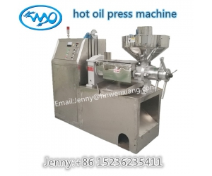 stainless steel hydraulic peanut oil press machine olive oil press machine olive oil press machine