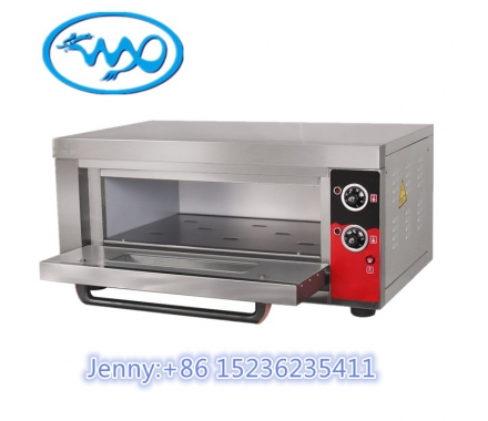 China Electric ovens bakery for baking bread / pizza / biscuit / cake factory