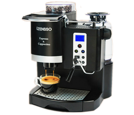 China Espresso Coffee Machine factory