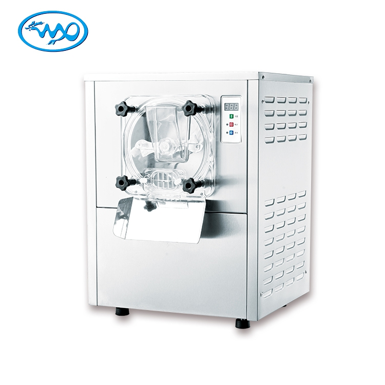 Hot sale wholesale factory price 2+1mixed flavors soft ice cream machine for sale